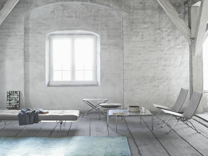 3590_PK80 by Poul Kjærholm